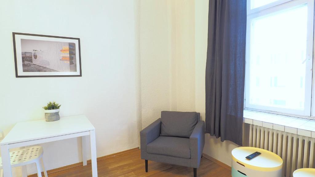 咋愹ki��'�(a_studio apartment with a kichenette in helsinki