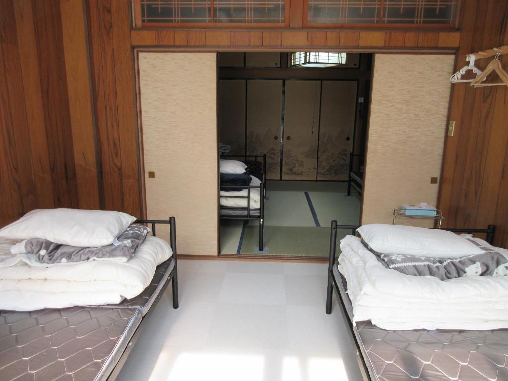 旅馆 tsushima guesthouse(津岛旅馆 )