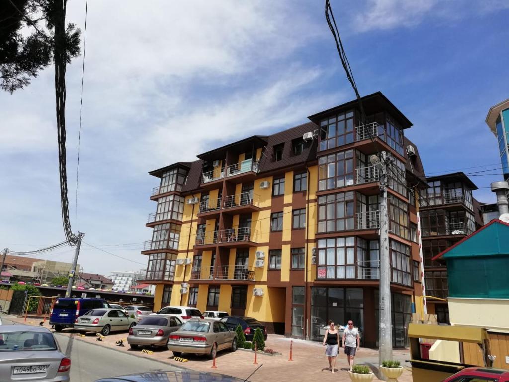 �9��yl#�+Ni+�ZJ~Zh_apartment on nizhneimeretinskaya ulitsa