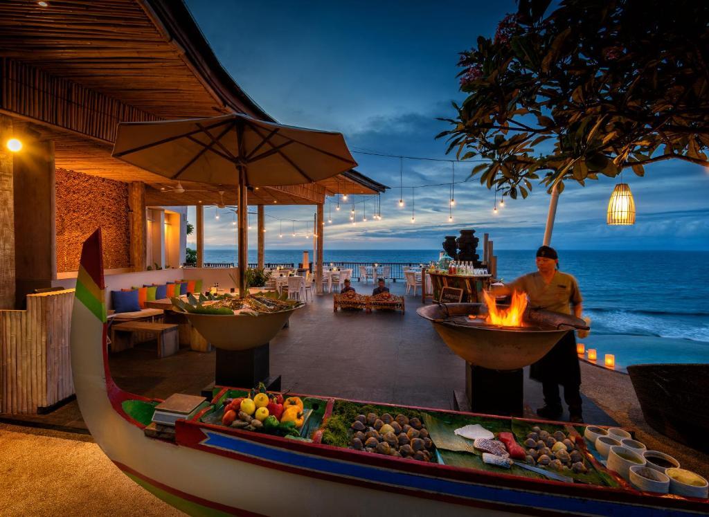anantara uluwatu bali resort(巴厘岛乌鲁瓦图安纳塔拉度假酒店)