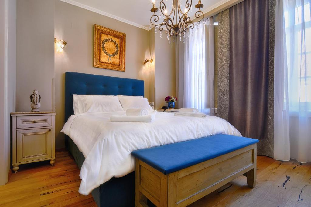 房间卧室古风 欧式