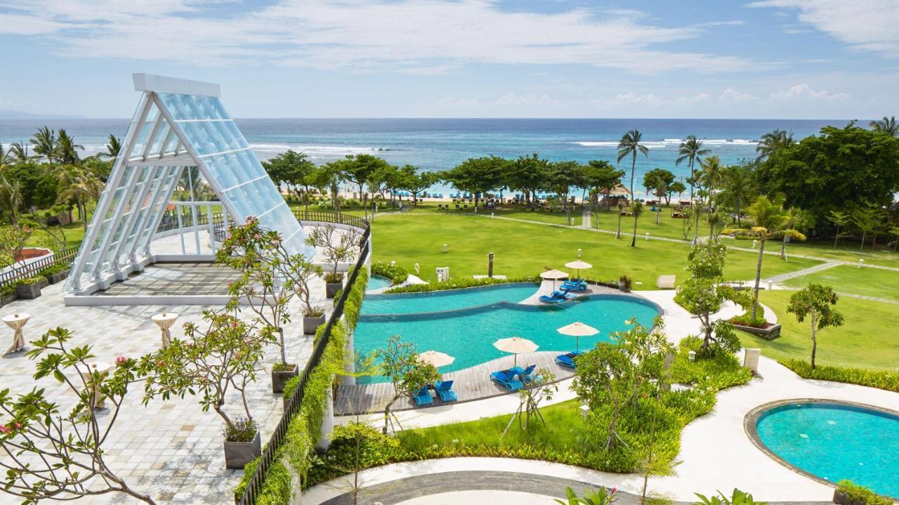 巴厘岛  努沙杜瓦半岛  努沙杜瓦的酒店  巴厘岛普特里inaya度假村