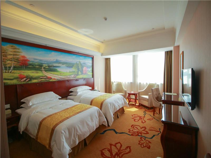 维也纳国际酒店山东威海荣成店