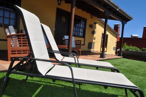 度假屋  西班牙  拉帕尔马岛  la galga最好的度假屋    9.