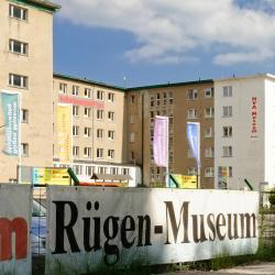 吕根博物馆和普罗拉东德陆军博物馆