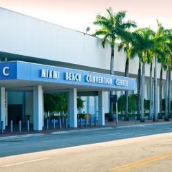 迈阿密海滩会议中心