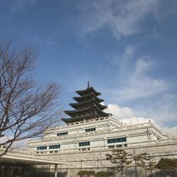 韩国国家博物馆