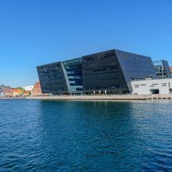 丹麦皇家图书馆