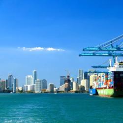 迈阿密港, 迈阿密
