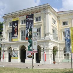 亚洲文明博物馆