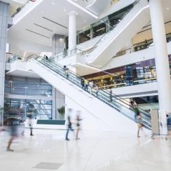 美国购物中心, 布卢明顿