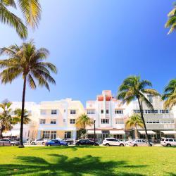 海洋大道, 迈阿密海滩