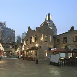 新天地, 上海