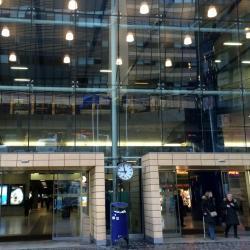 布鲁塞尔南站