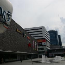 怡丰城购物中心, 新加坡