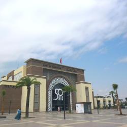 马拉喀什火车站