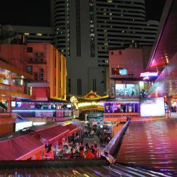 娜娜广场, 曼谷