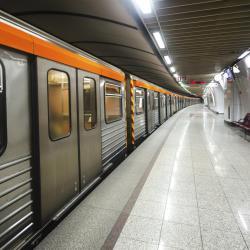 兴柔地铁站