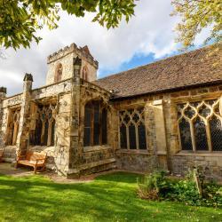 三位一体修道院教堂