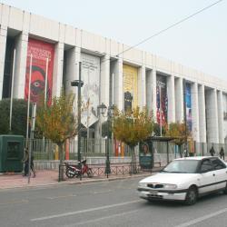 雅典音乐厅