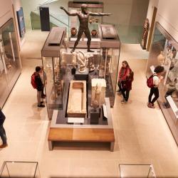 莱茵河州立博物馆