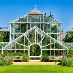 Botanic Garden Cambridge