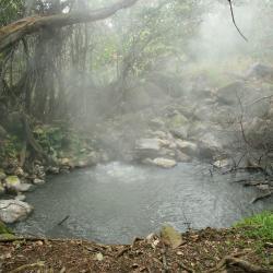 林孔德拉别哈火山, Colonia Dos Ríos