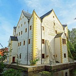 克拉冯巴赫城堡
