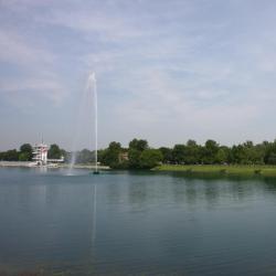 阿达西甘利佳公园