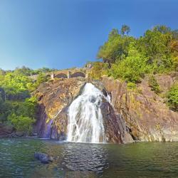 杜萨加瀑布, Bandoli