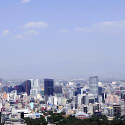 墨西哥城市中心, 墨西哥城
