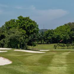 马来西亚公共服务高尔夫俱乐部
