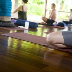 巴恩瑜伽工作室