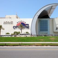 巴林市中心购物中心, 麦纳麦