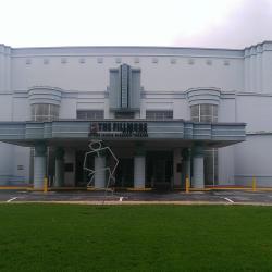 杰基格里森表演艺术剧院