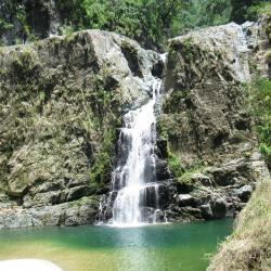 Salto de Jimenoa, 哈拉瓦科阿