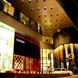 中心使馆购物商场