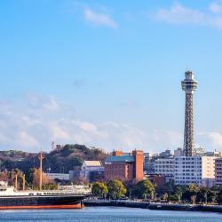 横滨海洋塔