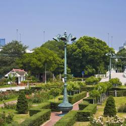 中之岛公园