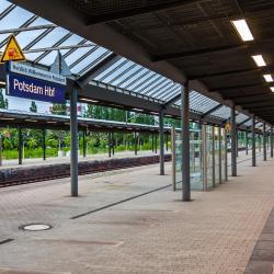 波茨坦火车总站