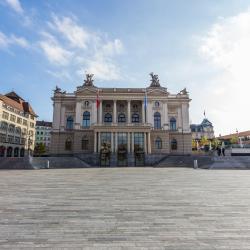 苏黎世歌剧院