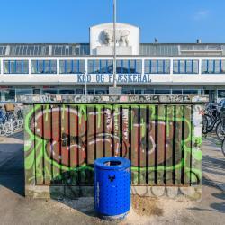 哥本哈根肉类加工区, 哥本哈根