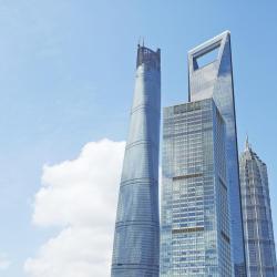IFC上海国金中心