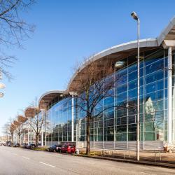 汉堡会议中心