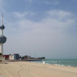 科威特塔, 科威特