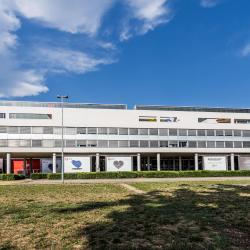 日内瓦PALEXPO展览中心