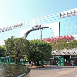 深圳罗湖火车站