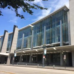 华盛顿会议中心