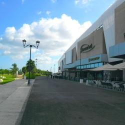 摩洛哥购物中心