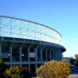 恩斯特·哈佩尔体育场